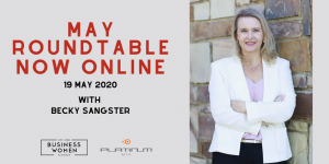 Online, May Roundtable