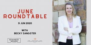 Online, June Roundtable