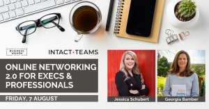 Online Networking 2.0 for Execs & Professionals @ ONLINE