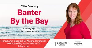 Bunbury: Banter By The bay @ end of Holman Street,