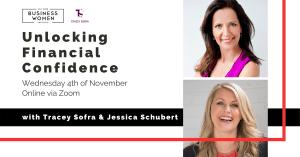Online Mastermind: Unlocking Financial Confidence @ ONLINE