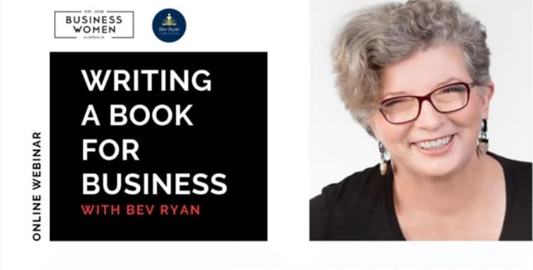 Writing a Book for Business