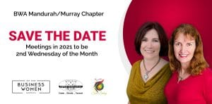 Mandurah - Save The Date