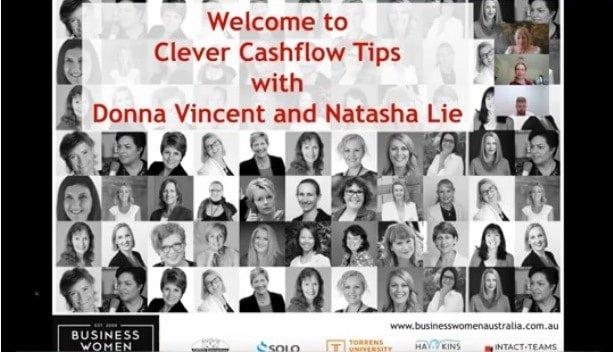 Christmas Cashflow Tips