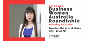 Brisbane, BWA: Roundtable @ Alliance Wealth, The Groves