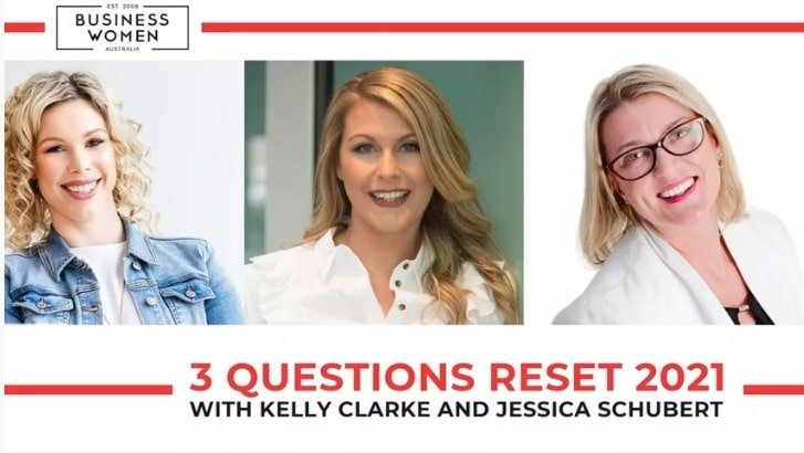 3 questions Reset