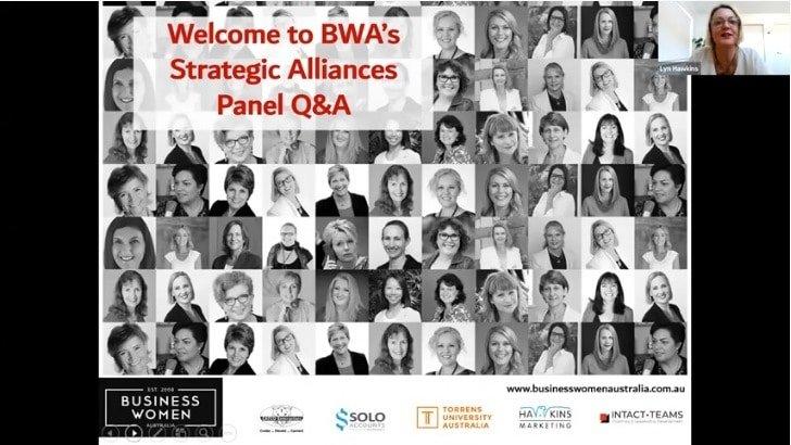 Strategic Alliances Panel Q&A
