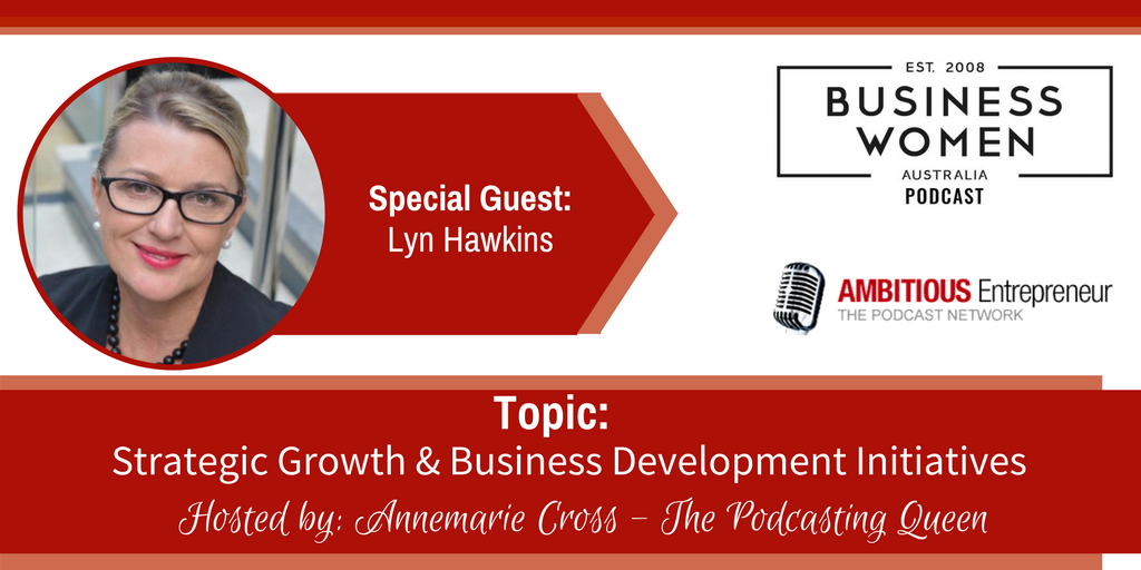 Strategic growth and business development initiatives