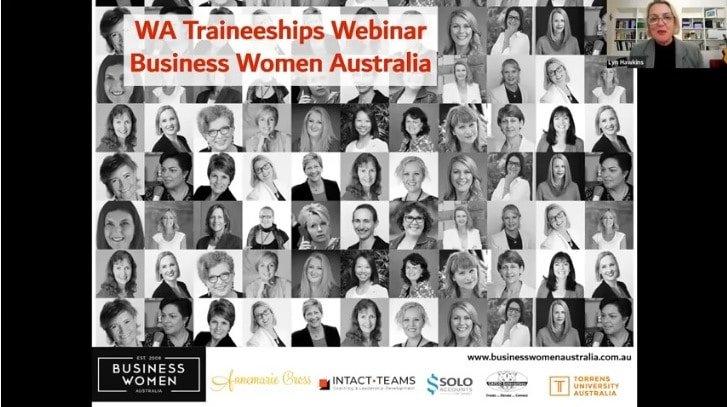Traineeships for WA Businesses - Q&A with Skills Strategies RTO