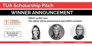 Business Women Australia: Scholarship Awards, Torrens University Australia @ Online event
