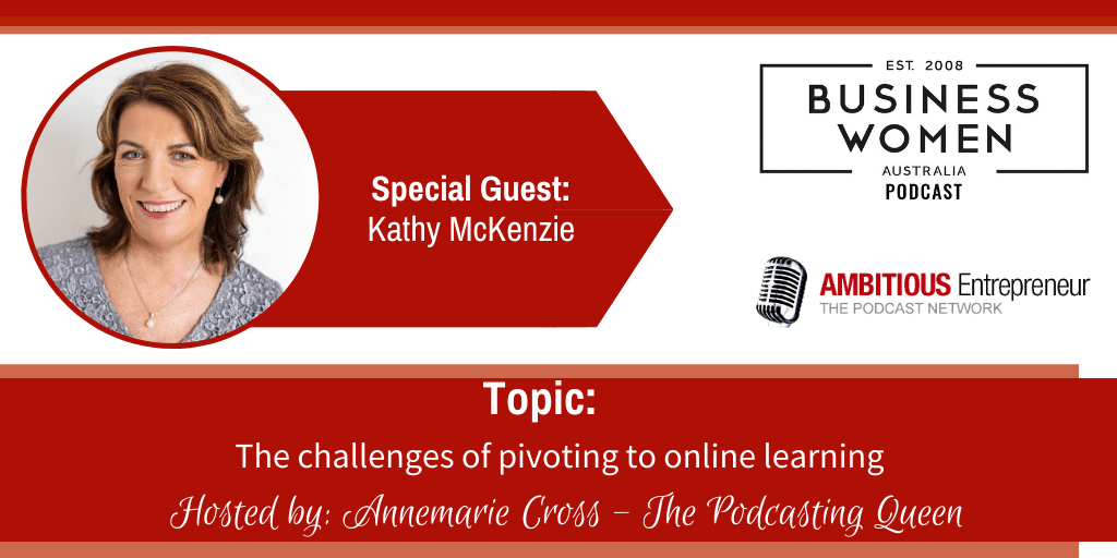 The challenges of pivoting to online learning