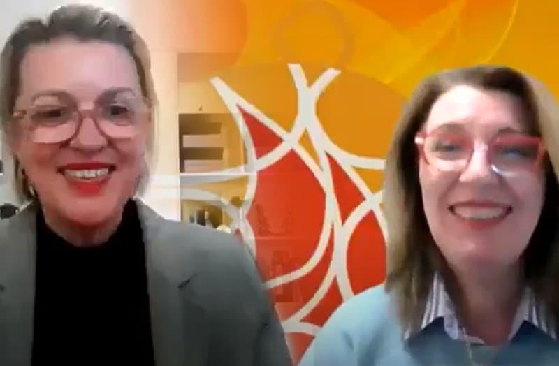 Business Women Australia - ICF Accredited Coaching Partnership with FIRE UP Coaching